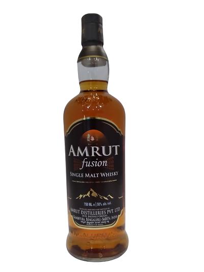 Amrut Fusion Whisky