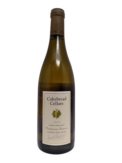 Cakebread Chardonnay Reserve
