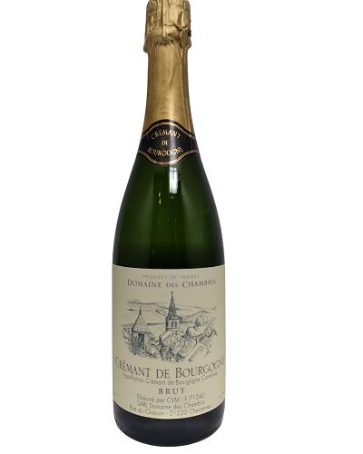 Chambris Cremant de Bourgogne Brut