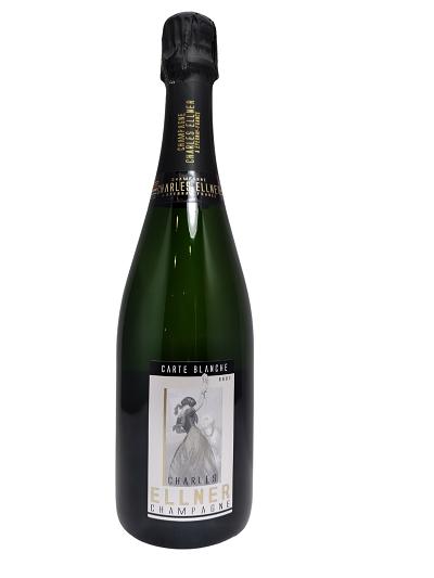 Charles Ellner Champagne