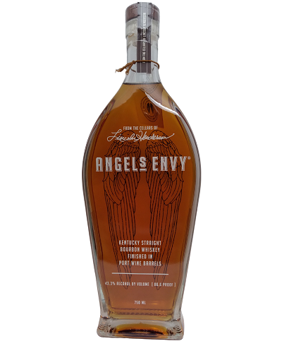 Angel Envy Bourbon