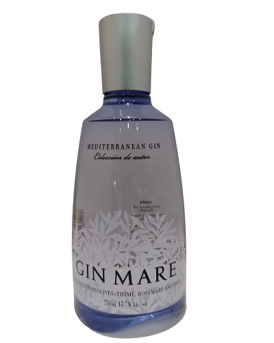 Gin Mare Med Gin