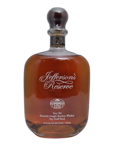 Jefferson Reserve Bourbon