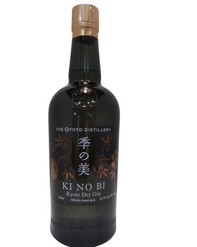 Ki No Bi Jananese Gin