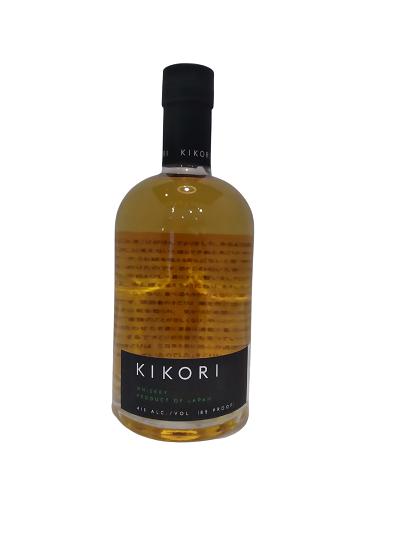 Kikori Whisky