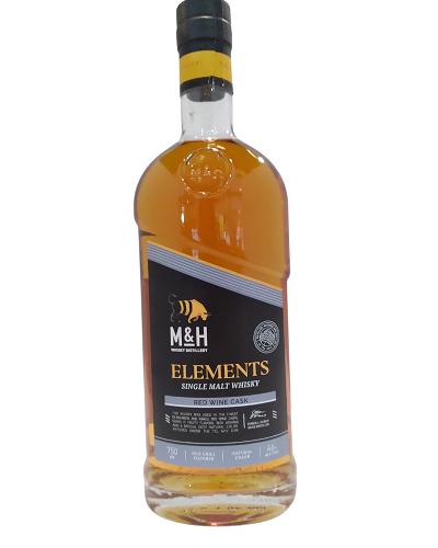 Milk & Honey Element Whisky
