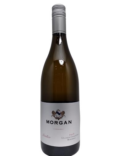 Morgan Unoaked Chardonnay