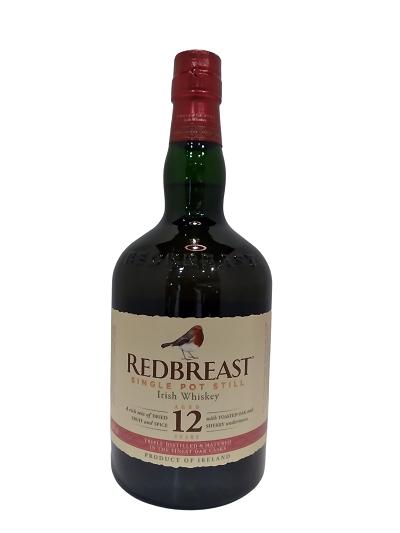 Redbreast 12 yrs