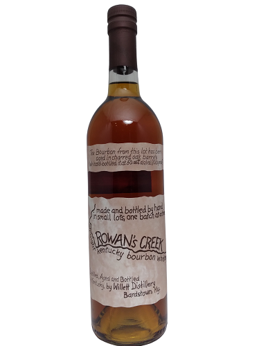 Rown's Creek Bourbon
