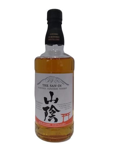 San-In Blended Whisky